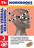 Stephen C. Curran 11 + Non-verbal Reasoning: Workbook Bk. 2: Including Multiple Choice Test Technique (11+ Verbal Reasoning Workbooks for Children) by Curran, Stephen C. ( 2006 )