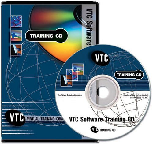 ACT! by Sage 2006 Training Video CD VTC