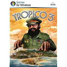 Tropico3 avec serial et crack testé et fonctionnel a 100%