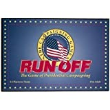 Run Off : The Game of Presidential Campaigning