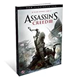 echange, troc Assassin's Creed III - Le Guide Officiel Complet