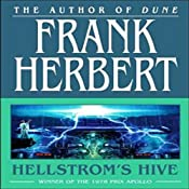 Hellstrom's Hive | [Frank Herbert]