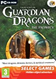 SELECT GAMES: Guardian Dragons - The Prophecy (PC DVD)