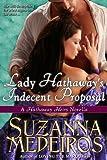 Lady Hathaways Indecent Proposal (Hathaway Heirs Book 1)