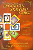 img - for The Golden Dawn Enochian Skrying Tarot: Your Complete System for Divination, Skrying and Ritual Magick book / textbook / text book