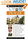 Prague (Eyewitness Top 10 Travel Guides)