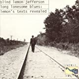 Long Lonesome Blues: Lemon's Texts Revealed