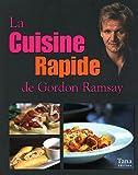 echange, troc GORDON RAMSAY - CUISINE RAPIDE GORDON RAMSAY