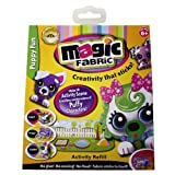 Magic Fabric Activity Refill -  Puppy Fun