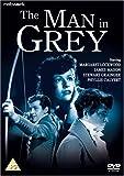 The Man In Grey [DVD] [1943]