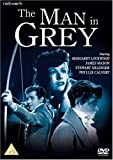 The Man In Grey [DVD] [1943]