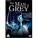 The Man In Grey [DVD] [1943]by Margaret Lockwood