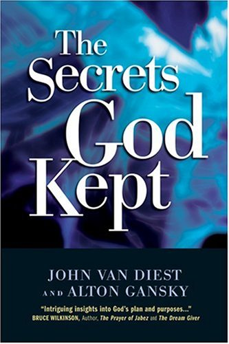 The Secrets God Kept