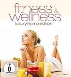 echange, troc Fitness & Wellness - Luxury Home Edition