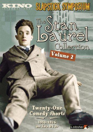 The Stan Laurel Collection 2 (Slapstick Symposium) (2 disc)