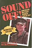 img - for Sound Off: American Military Women Speak Out book / textbook / text book
