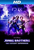 Jonas Brothers:  The Concert Experience [HD]