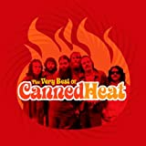 Very Best Of Canned Heatby Canned Heat