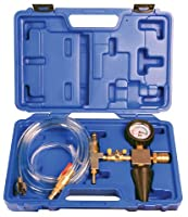 FJC 43610 Radiator Coolant Vacuum Refill Kit by FJC