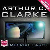 Imperial Earth | [Arthur C. Clarke]