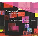 Desmarest - Vénus & Adonis / Deshayes, Droy, Panzarella, Neven, Perruche, Baert, Jang, Angel, Dahlin, Teitgen, Les Talens Lyriques, Rousset