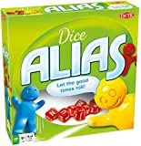 Dice Alias (US/UK) Board Game