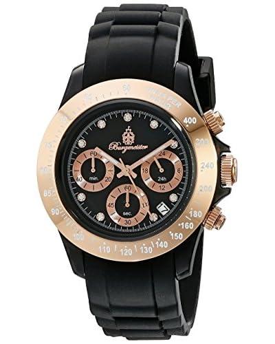 Burgmeister Reloj Florida Negro