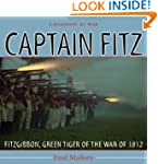 Captain Fitz: FitzGibbon, Green Tiger...