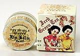 Margot Elena Milk Tokyo Lip Balm, Iced Green Tea, 22 Ounce