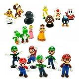 Triline Super Mario Bros 1~3