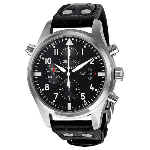 IWC Pilots Gents Casual Watch IW377801