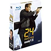 24 -TWENTY FOUR- 7 BOX [Blu-ray]