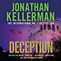 Deception Audiobook by Jonathan Kellerman Narrated by Jeff Harding