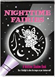img - for Nighttime Fairies: A Bedtime Shadow Book (Activity Books) book / textbook / text book