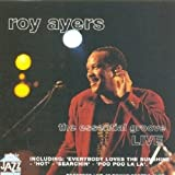 echange, troc Roy Ayers - The Essential Groove Live