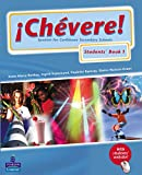 img - for Chevere: Pupils Book Bk. 1: Spanish for Caribbean Secondary Schools book / textbook / text book