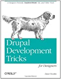 Drupal Development Tricks for Designers