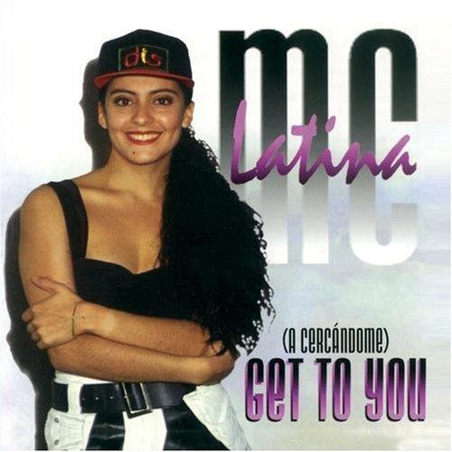 Get to You, MC Latina