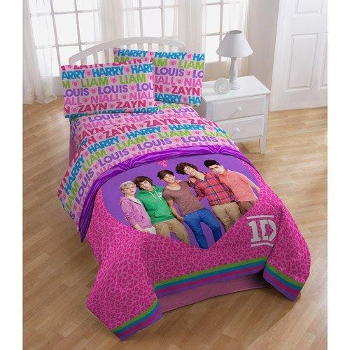 Boys Full Size Bedding Sets 559 front