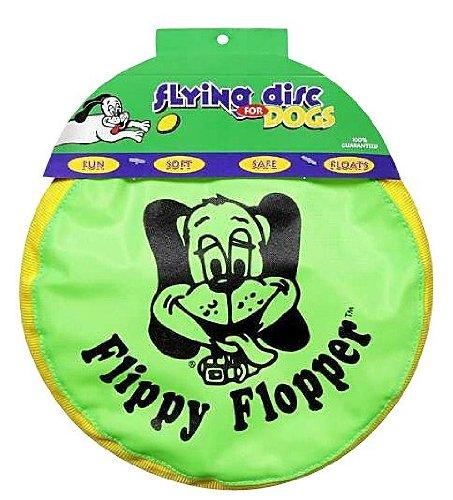 "Hyper Pet 9"" Flippy Flopper Dog Toy, Assorted"