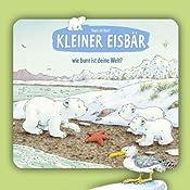 Kleiner Eisbär: Wie bunt ist deine Welt? | Hans de Beer, Marcell Gödde