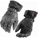 Joe Rocket Nitrogen Leather Gloves