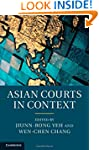 Asian Courts in Context