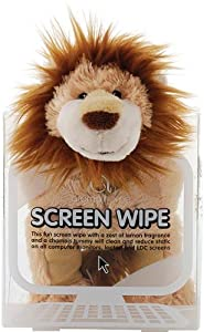 Aroma Home Screen Wipe - Lion