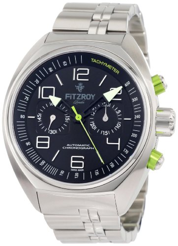Fitzroy F-C-S2S1 Black