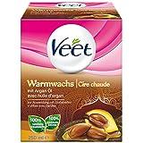 """Veet Warmwachs mit �therischen �len, 1er Pack (1 x 250ml)von """"Veet"""""""