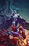 img - for Amazing Spider-Man/Inhumans/All-New Captain America: Inhuman Error book / textbook / text book