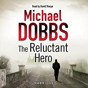 The Reluctant Hero Audiobook