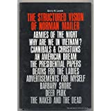 The Structured Vision of Norman Mailer (The Gotham Library) ~ Barry H. Leeds