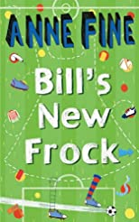 Bill's New Frock (New Longman Literature 11-14)